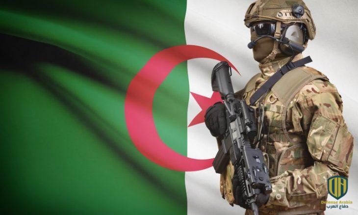 ما هي قدرات الجيش الجزائري؟