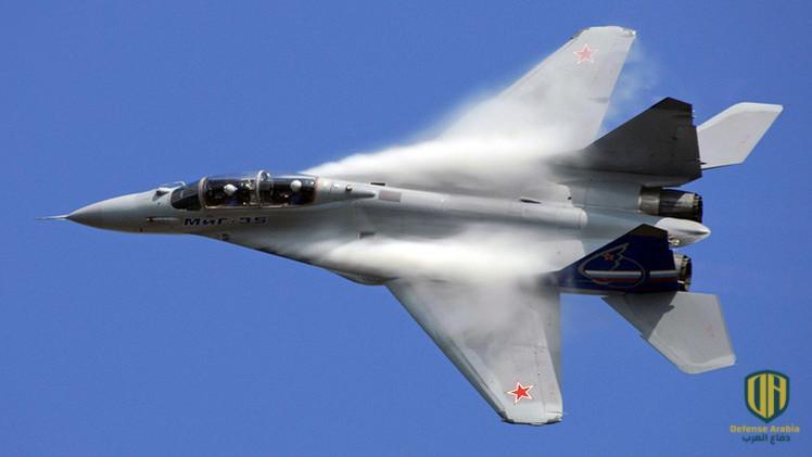 """""""ميليتاري واتش"""": قد يستحوذ العراق على مقاتلات روسية مثل ما فعلت مصر والجزائر"""