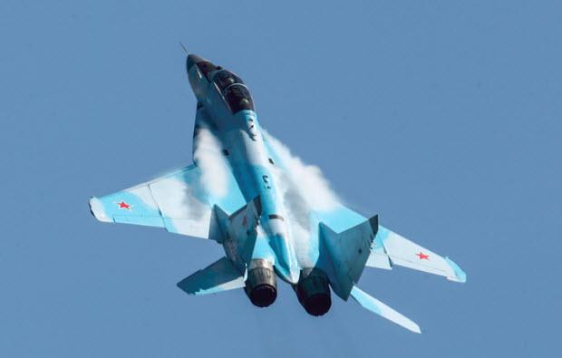 ميغ-35 الجديدة