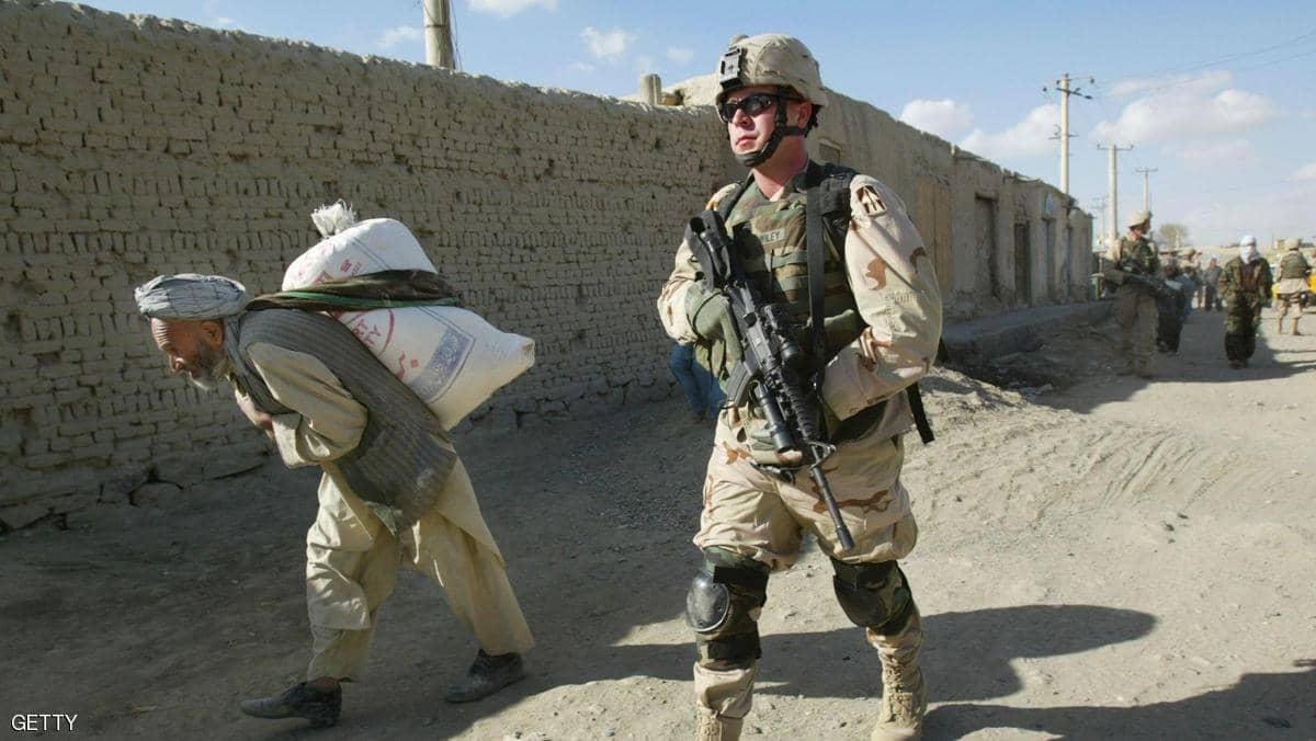 أمريكا تنسحب من ثاني أكبر قواعدها بأفغانستان