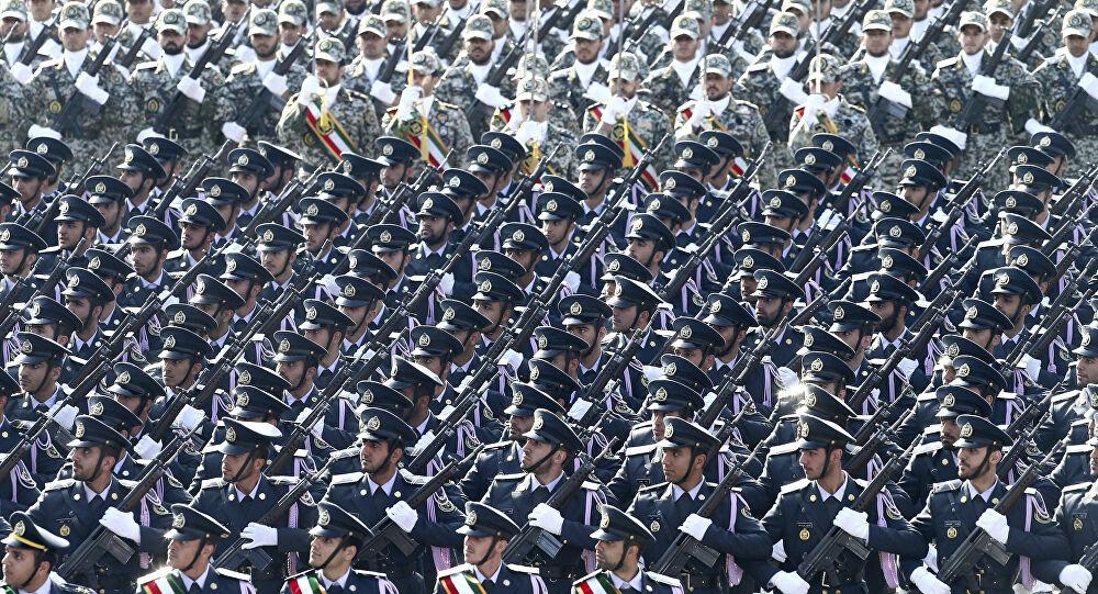 الجيش الإيراني يكشف عن إنجازات باهرة في قسم الاتصالات العسكرية
