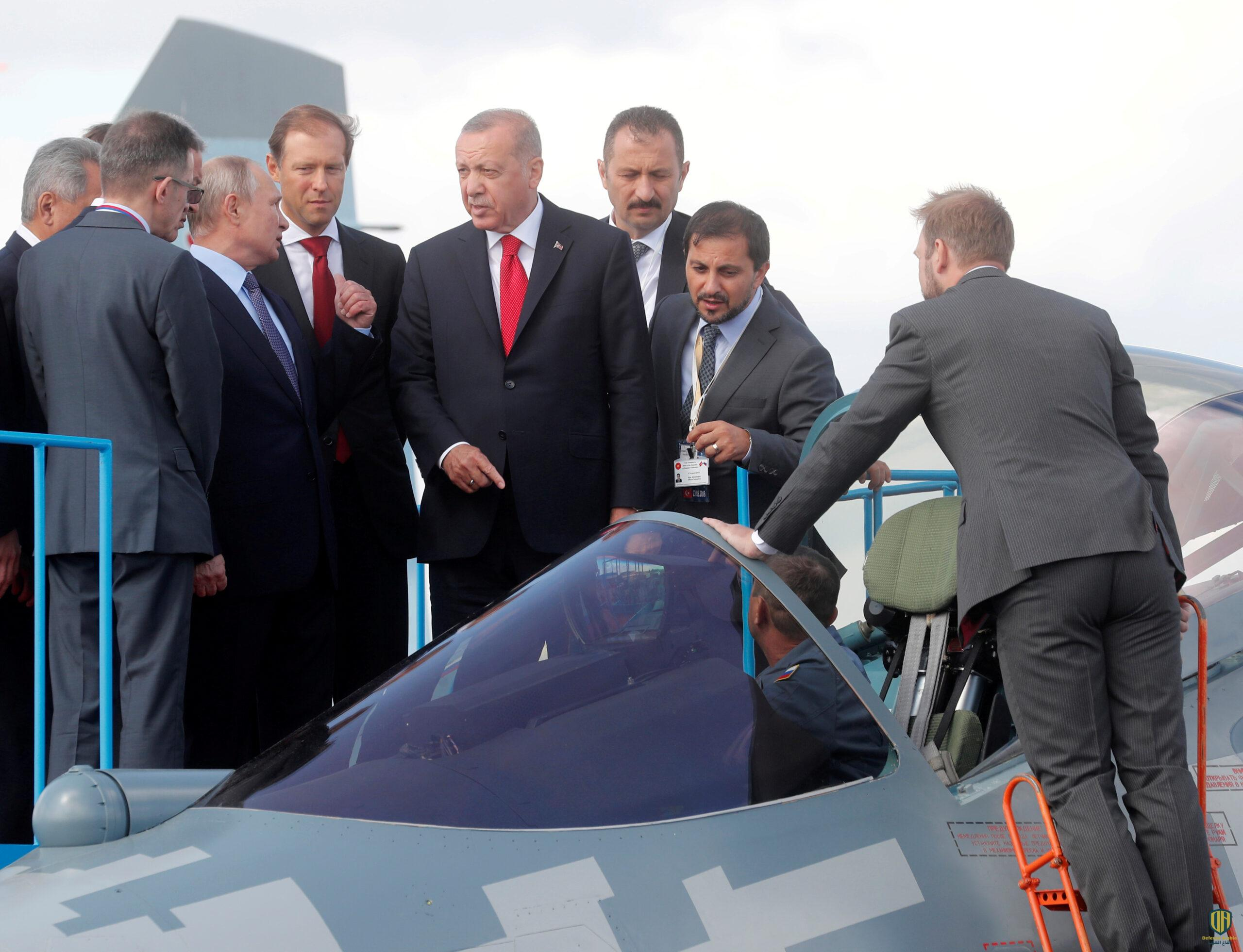 بوتين: جربنا أحدث الأسلحة في سوريا