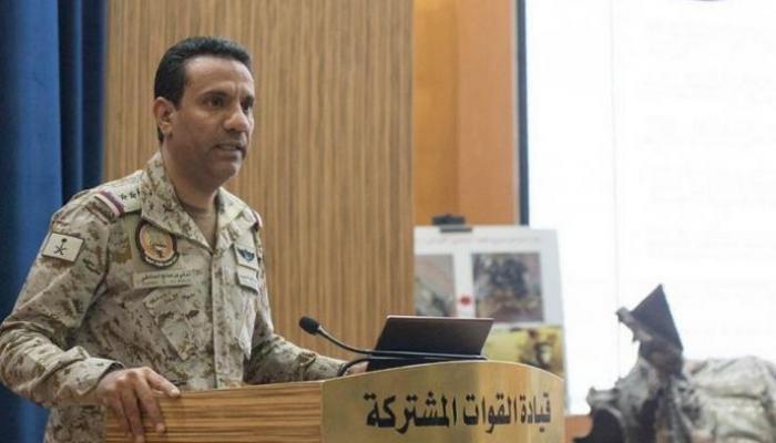 تدمير ورش لتجميع الصواريخ الباليستية وتلغيم الطائرات المسيرة في اليمن