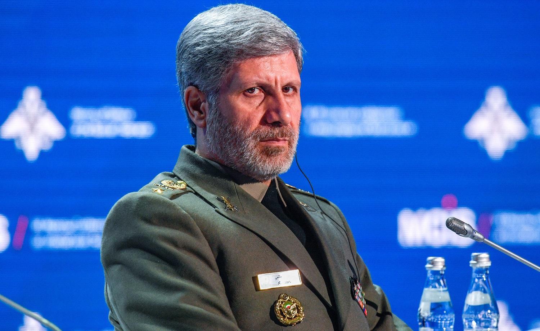 روسيا: إيران مهتمة بشراء أنواع مختلفة من الأسلحة الروسية