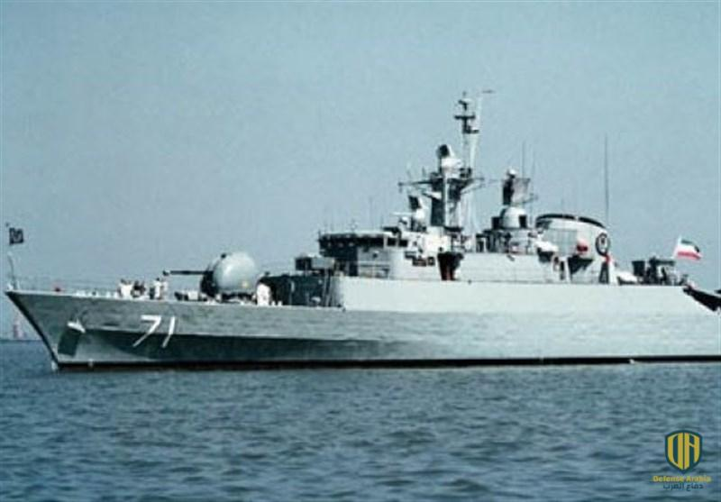 البحرية الأميركية تصدر التهديدات.. والبحرية الإيرانية تعلن أنها ستواصل أنشطتها في مياه الخليج