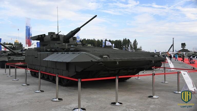 دبابة تي - 15 الروسية