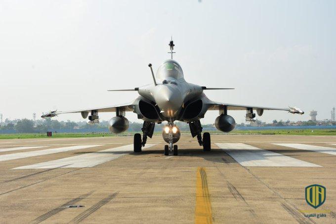 مقاتلات رافال القطرية سوف تتدرب مع مقاتلات تركية في تمرين نسر الأناضول القادم