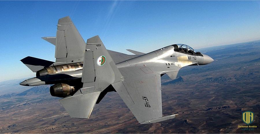 """""""ميلاتري ووتش"""": سلاح الجو الجزائري الأقوى  بين دول إفريقيا لهذه الأسباب"""