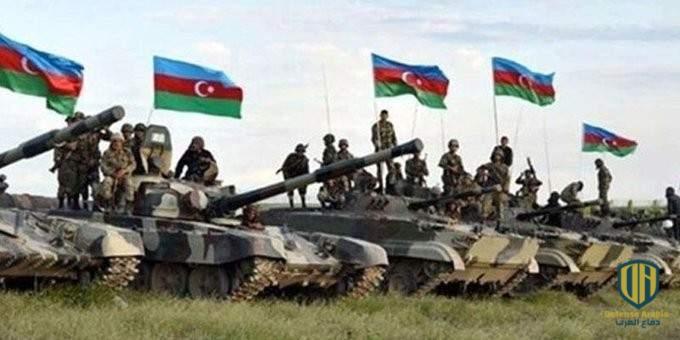 أردوغان لا يستبعد إمكانية إنشاء قواعد عسكرية لبلده في أذربيجان