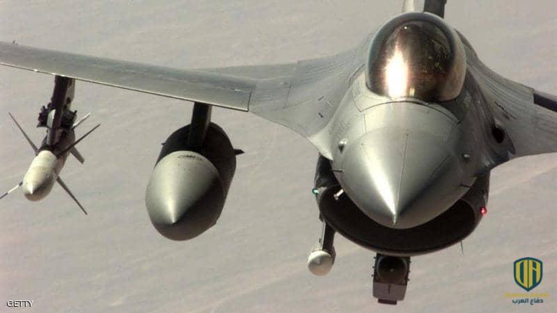"""العراق: انسحاب فريق دعم طائرات """"إف-16"""" سيكون  له تأثير مباشر على سلاح الجو"""