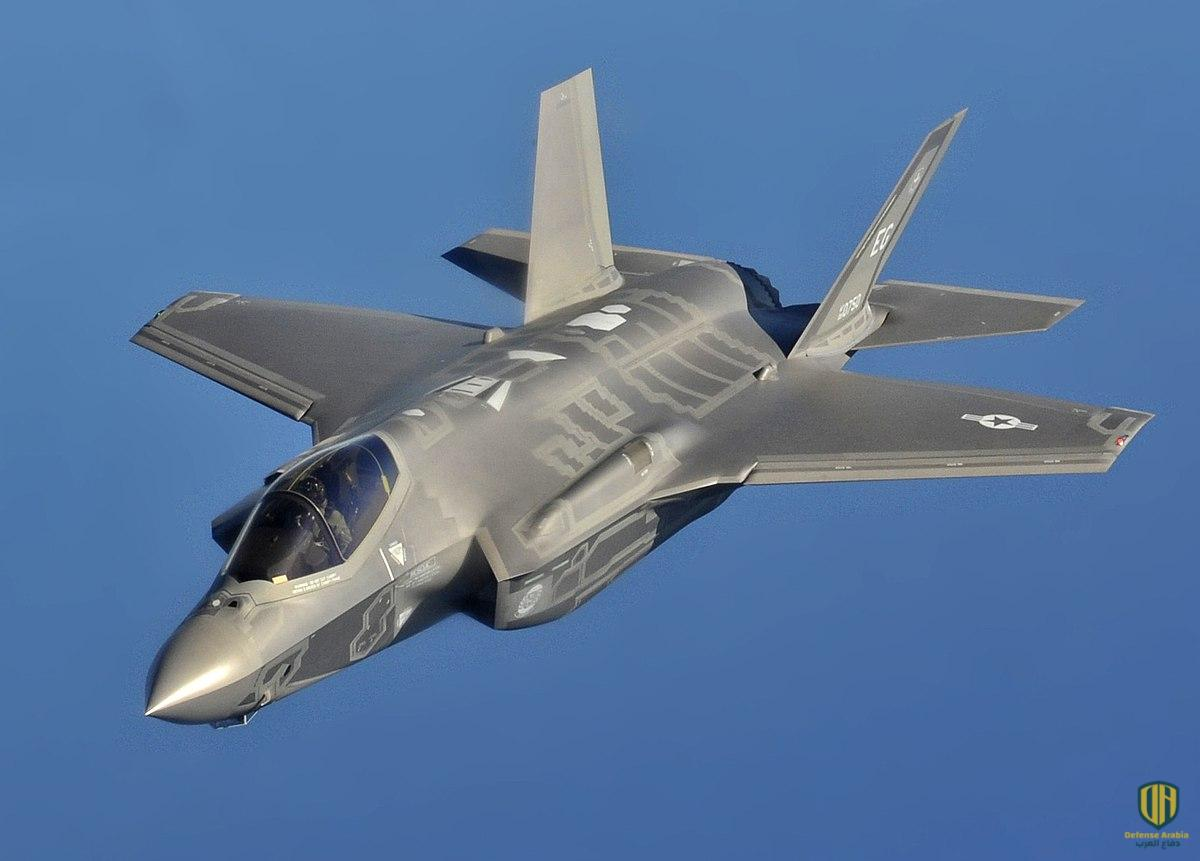 """مجلة """"ديفينس ون"""": لا تبيعوا طائرات """"إف-35"""" إلى الإمارات العربية المتحدة"""