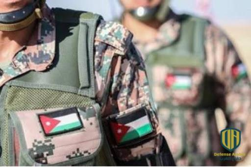 الأردن يعرض مساعدة العراق في دعم قواته العسكرية