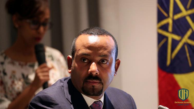 رئيس الوزراء الإثيوبي أبي أحم