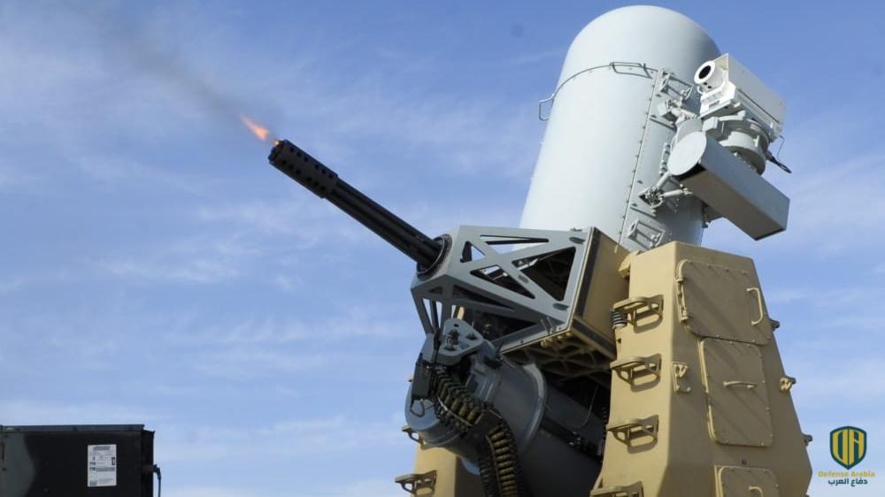 """تفاصيل مناورة """"القبضة النارية"""" بين البحرين والأسطول الخامس الأمريكي"""