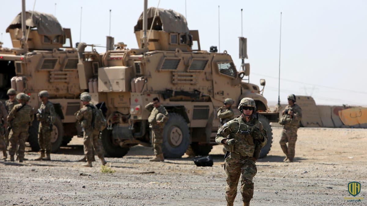 بحث التعاون الأمني بين الولايات المتحدة والعراق