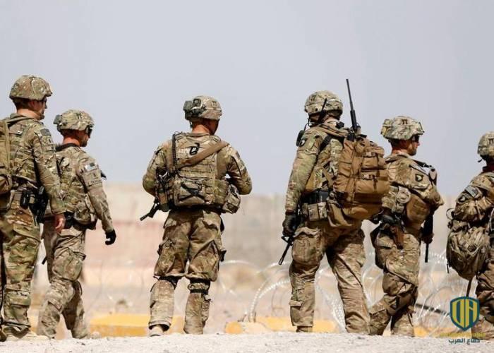 جنود أمريكيين في أفغانستان