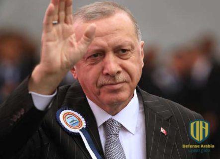"""الرئيس التركي يكشف عن موقف بلاده من شراء صفقة """"إس 400"""" ثانية"""