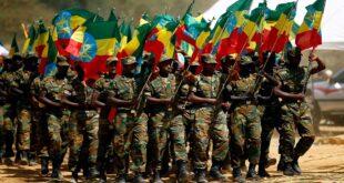 إديس ابابا تدق طبول الحرب.. حشود عسكرية متبادلة بين السودان وإثيوبيا