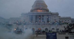 واشنطن واشتباكات داخل الكونجرس