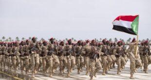 السودان يجمد اتفاقا مع روسيا لإقامة قاعدة عسكرية على البحر الأحمر