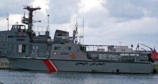 تمرين بحري مشترك تونسي أمريكي.. ما هي سفن التي شاركت؟