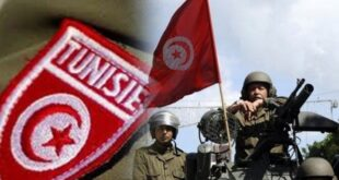 انتهاء التدريبات العسكرية المشتركة بين تونس وتركيا