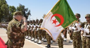 """الجزائر: """"رشاد"""" و""""الماك"""" مثل """"القاعدة""""  و""""داعش"""""""