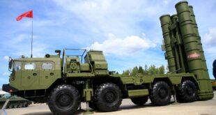 """تركيا تريد شراء دفعة جديدة من """"إس-400"""".. وروسيا تعرض عليها مقاتلات """"سو-35"""" و """"سو-57"""""""