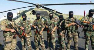 لأول مرة.. الجيش السوري يعرض  تدريب وحدات الدفاع الجوي (فيديو)