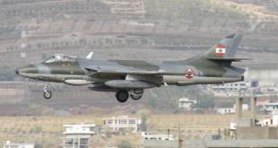لبنان يبيع طائراته بالمزاد العلني