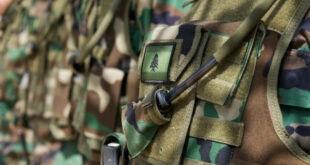 واشنطن تعمل على تسليح الجيش اللبناني