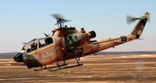 الأردن.. بدء سريان الاتفاقية الدفاعية مع الولايات المتحدة الأمريكية