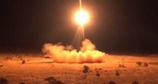 المتحدث باسم القوات المسلحة اليمنية: اليمن الاولى بتصنيع الصواريخ
