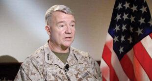القيادة المركزية الأميركية: العراق يريد بقاءنا ولن نخفض عدد القوات