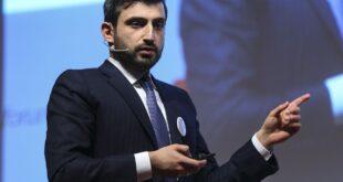 """المدير الفني لشركة """"بايكار"""" التركية المختصة بالصناعات الدفاعية، سلجوق بيرقدار"""