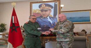 """""""الأسد الإفريقي 21"""" بالمغرب.. ما أهداف أكبر مناورة عسكرية؟"""