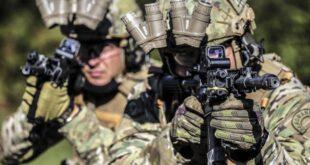 """استعانت شركة """"هافيلسان"""" بخبرات الجيش لتلبية احتياجاته خلال العمليات في الأماكن المأهولة (AA)"""