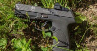مسدس RG-120