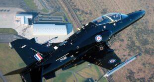 المملكة المتحدة وقطر توسعان شراكتهما الدفاعية