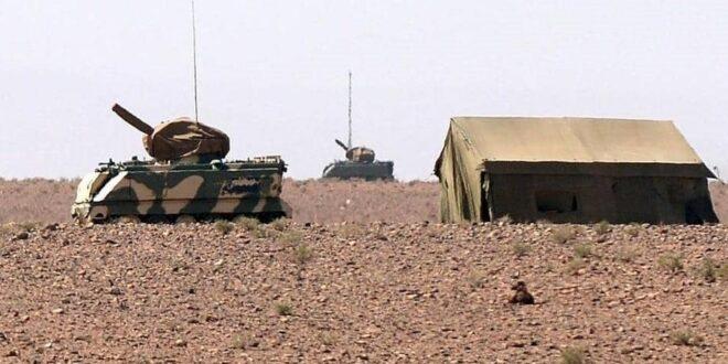 قوات مغربية (أرشيفية)