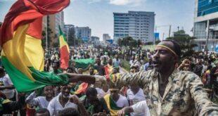 إقليم أمهرا الإثيوبي.. هجوم عسكري يولّد موجة نزوح كبيرة تفوق طاقة إدارة المنطقة