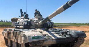 الدبابات المغربية تتزود بنظام تحديد أهداف فرنسي