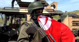 مناورات عسكرية مشتركة بين الجيشين التونسي والأميركي