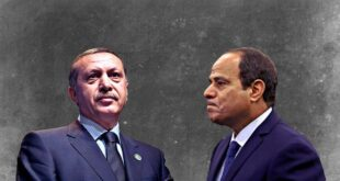 ماذا قال وزير الدفاع التركي عن علاقة تركيا مع مصر؟