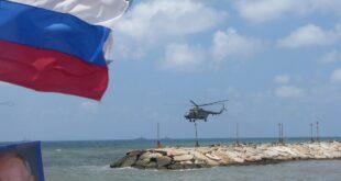 موسكو تعمل على توسيع قاعدتها البحرية في سوريا لخدمة مصالحها من شرق المتوسط حتى الخليج