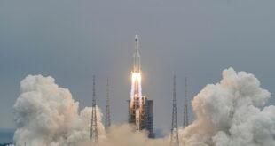 في مواجهة الصاروخ الصيني