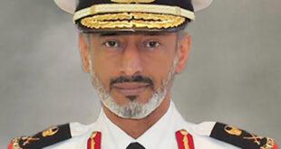 قائد القوات البحرية الإماراتية: قادرون على حماية مصالح الدولة في جميع البحار