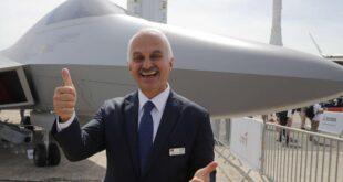 """""""ناشيونال إنترست"""": طائرة تركيا الشبحية ستدخل الخدمة عام 2029"""
