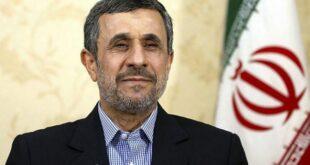 """ماذا قال """"أحمدي نجاد"""" عن إمكانية إنشاء تحالف بين تركيا والسعودية وإيران؟"""
