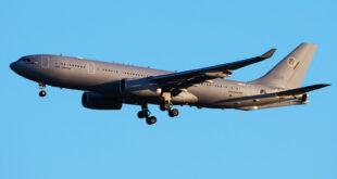 """طائرة التانكر """"A330 MRTT"""""""